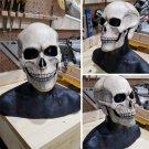 3D Skeleton Skull Horror Mask Adults Cosplay Mask - several models