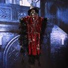 Halloween Decorations Accessories Horror Grim - 3 colors