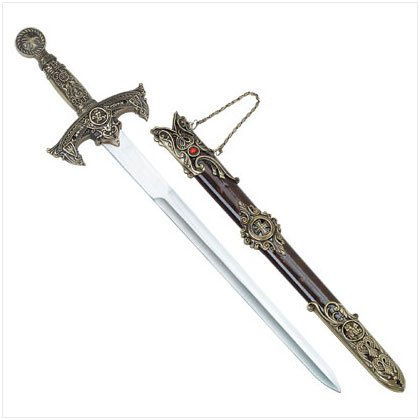 KING ARTHUR`S SWORD