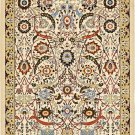 MEDALLION NICE  deal sale clearance rug carpet 9 x 12 PERSIAN DESIGN  PERFECT