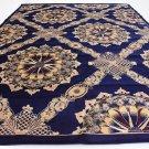 deal sale rug area rug 10 x 13 oriental design liquidation clearance