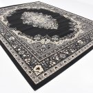 are rug carpet deal black 9 x 12 nice clearance liquidation free shipping gift