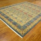 PERSIAN TURKISH RUG DEAL SALE CLEARANACE 9 X 12  CARPET NICE GIFT ART FLOORING