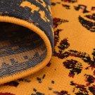 orange nice deal 10x13 LIQUIDATION CLEARANCE DEAL SALE FREE SHIPPING CARPET