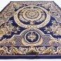 excellent deal sale rug carpet 10 x 13 persian design liquidation clearance
