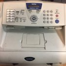 Brother Intellifax 2820 Copy Fax Printer Not Working Only For Parts Missing Drum