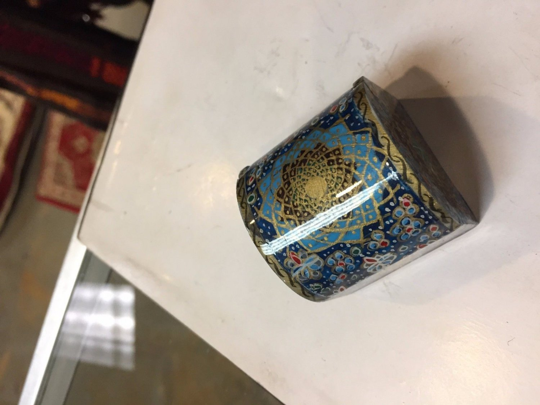 BOX   gift decorative art  work master made deal