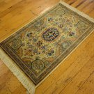 European Belgium Persian  carpet/rug qom handwoven deal sale clearance