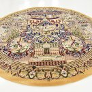 Persian rug round circle superb quality perfect deal sale liquidation clearance