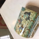 traditional box hand paint hand made gift decorative collectible master made art