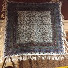 Tapestry Wall Hanging Cotton Hand Made Home Decorpersian Art Natural
