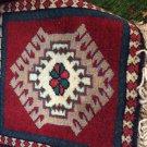 Genuine Persian handicraft rug decorative natural dye&natural sheep's wool art