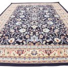 rug carpet blue deal 9 x 12 nice clearance liquidation free shipping gift nice