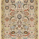 master piece deal sale clearance rug carpet 9 x 12 nice beautiful isfahan