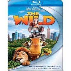 The Wild [Blu-ray] (2006)