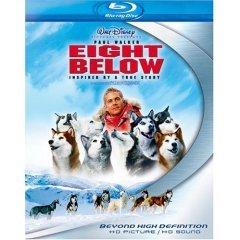 Eight Below [Blu-ray] (2006)