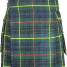 New Kilt Active Men Modern Scottish Highland Wears Pocket Hunting Stewart Tartan