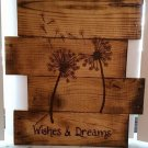 Wishes&Dreams wall art