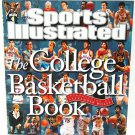SPORTS ILLUSTRATED - LARGE - COLLECTIBLE - COLLEGE - BASKETBALL - BOOK - NEW