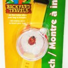 BACKYARD - DISCOVERY - OUTDOOR - BUG - INSECT - WATCH - GLASS - MAGNIFIER - NEW