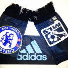 ADIDAS - CHELSEA - CLUB - MLS - 2012 - ALL STARS - TEAM - SCARF - NEW - SOCCER
