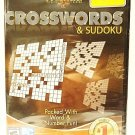HOYLE - CROSSWORDS - SUDOKU - GAMES - PC - CD-ROM - NEW - COMPUTER - VIDEO GAMES