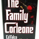 THE FAMILY CORLEONE - THE GODFATHER - PREQUEL - MARIO PUZO - BRAND NEW - BOOK