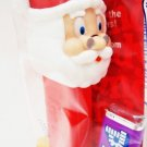 PEZ - CHRISTMAS - COLLECTIBLE - SANTA CLAUS - CANDY - DISPENSER - NEW - SEALED