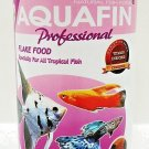 AQUAFIN - PROFESSIONAL - TROPICAL - FISH - GOLDFISH - FLAKE - FOOD - BRAND NEW