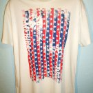 RALPH LAUREN - POLO - RL - AMERICAN - FLAG - XL - TEE - BRAND NEW - T-SHIRT