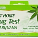 NEW CHOICE - HOME - MARIJUANA - WEED - DRUG - URINE - TEST - KIT - BRAND NEW