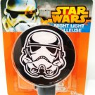 DISNEY - STAR WARS - THE FORCE AWAKENS - STORMTROOPER - NIGHT LIGHT - BRAND NEW