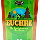 FRONT PORCH CLASSICS - EUCHRE - VINTAGE - CARD - GAME - BRAND NEW - BOARD GAMES