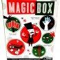 MAGIC BOX - COIN - CARD - BALL - DICE - ROPE - MAGIC - TRICKS  - GAMES - NEW