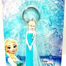 DISNEY - FROZEN - MOVIE - ELSA - COLLECTIBLE - KEY CHAIN - FOB - NEW - SEALED