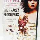 THE TRACEY FRAGMENTS - DVD - ELLEN PAGE - BRAND NEW - SEALED - HARD CANDY - FILM