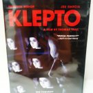 KLEPTO - DVD - MEREDITH BISHOP - BRAND NEW - SEALED - DRAMA - THRILLER - MOVIE