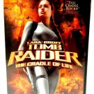 LARA CROFT - TOMB RAIDER: THE CRADLE OF LIFE - DVD - ANGELINA JOLIE - BRAND NEW
