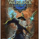WARLOCK - MASTER OF THE ARCANE - PC - DVD-ROM - COMPUTER - VIDEO - GAME - NEW