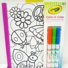 GRIFFIN - CRAYOLA - iPAD - 2 - 3RD - 4TH GENERATION - ARTWORK - CASE - NEW - #1
