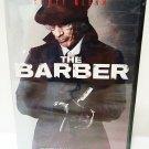 THE BARBER - DVD - SCOTT GLENN - BRAND NEW - SEALED - THRILLER - ACTION - MOVIE