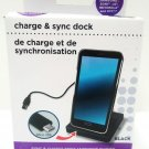 ANDROID - WHITE - CHARGE & SYNC - DOCK - STATION - HTC - SAMSUNG - SONY - NEW