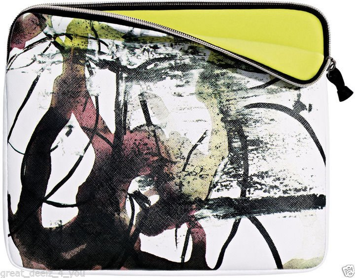 NEIMAN MARCUS - PROENZA SCHOULER - GRAFFITI - 9 x 11 - TABLET - CASE - NEW