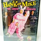 HANK & MIKE - DVD - JOE MANTEGNA - CHRIS KLEIN - NEW - SEALED - COMEDY - MOVIE