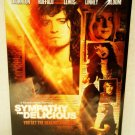 SYMPATHY FOR DELICIOUS - DVD - ORLANDO BLOOM - JULIETTE LEWIS - NEW - DRAMA