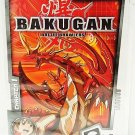 BAKUGAN - BATTLE BRAWLERS - DVD - CHAPTER 1 - 2 DISC SET - NEW - CARTOON - ANIME