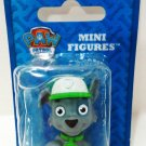 NICKELODEON - PAW PATROL - CARTOON - ROCKY- MINI - FIGURE - BRAND NEW - SEALED