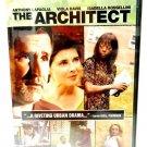 THE ARCHITECT - DVD - VIOLA DAVIS - ANTHONY LAPAGLIA - BRAND NEW - DRAMA - MOVIE