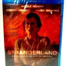 STRANGERLAND - BLU-RAY - DVD - NICOLE KIDMAN - NEW - MYSTERY - THRILLER - MOVIE