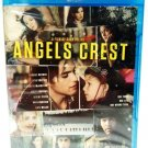 ANGELS CREST - BLU-RAY - DVD - JEREMY PIVEN - MIRA SORVINO - NEW - DRAMA - MOVIE